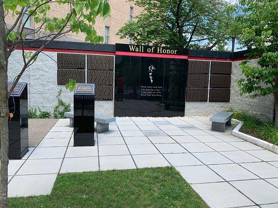 Miners Memorial