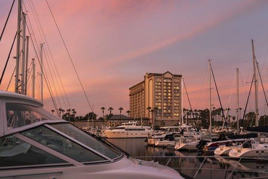 The Ritz-Carlton, Marina del Rey
