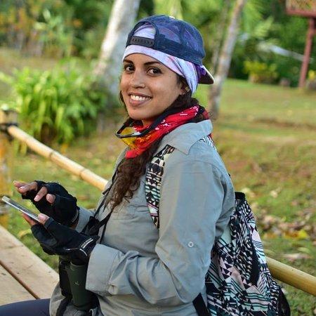 Zdjęcie Puerto Jimenez