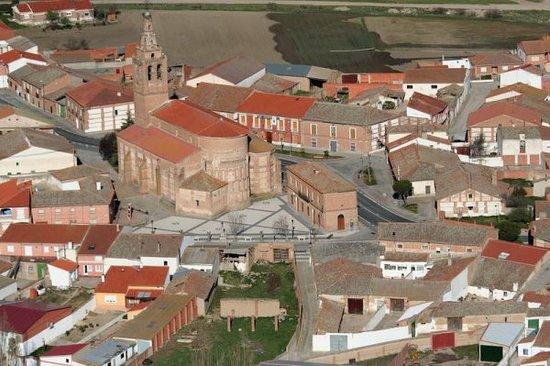"""Ragama, Spain: Iglesia Románico-Mudejar de """"El Salvador"""""""