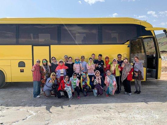Kashan, Iran: Travel in Iran