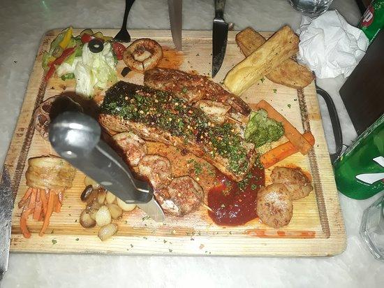 THE 10 BEST Steakhouses in Karachi - Tripadvisor