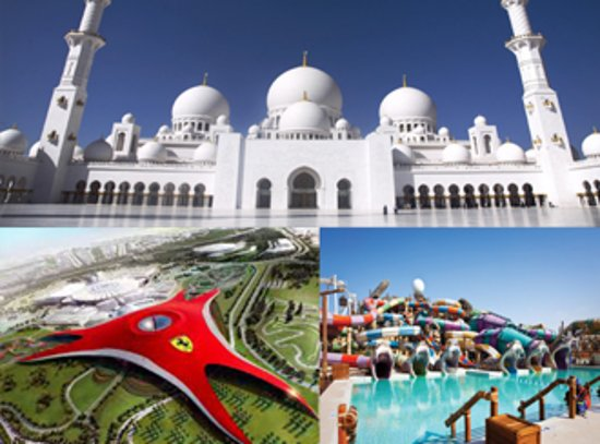 Dubai City Tours: dubai city tour