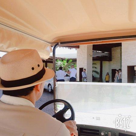 Akumal, Mexique : Super servicio
