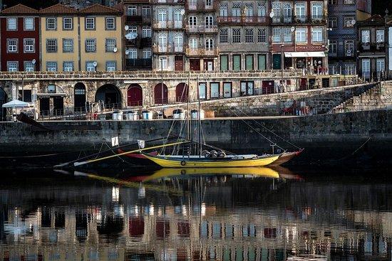 Nova Fairy Tales Porto