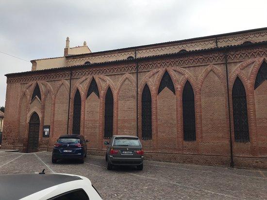 Chiesa dell′Assunzione di Maria Vergine