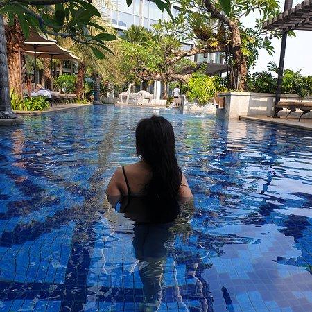Private Pool Picture Of Four Seasons Hotel Jakarta Jakarta Tripadvisor