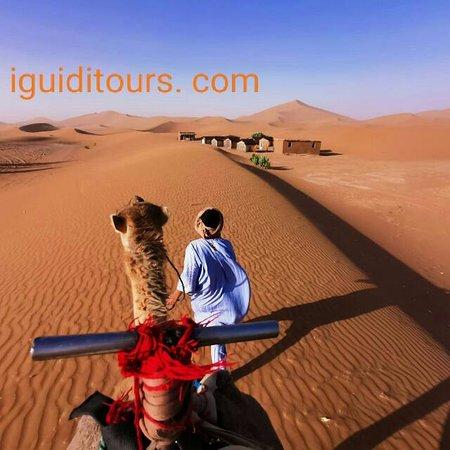 Iguidi Tours