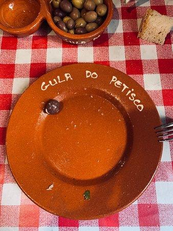 Uma casa bem portuguesa!