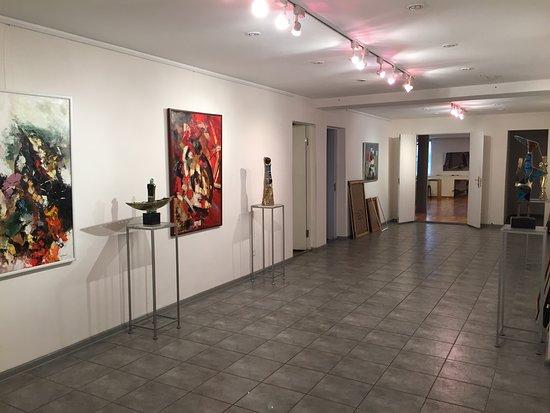 Tengri-Umay Gallery