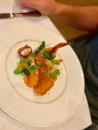 Verfijnde cuisine en mooie wijnen
