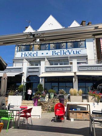 Hotel BelleVue Photo