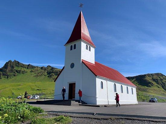Reyniskyrka Church