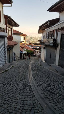 Província de Ancara, Turquia: Ankara İli