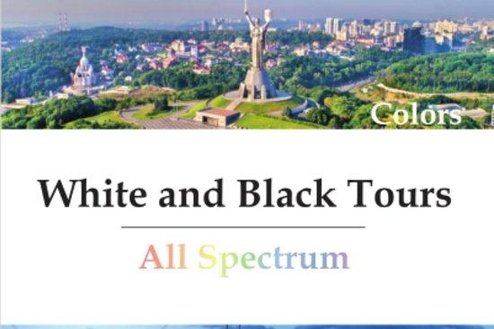 W&B KIEV TOURS