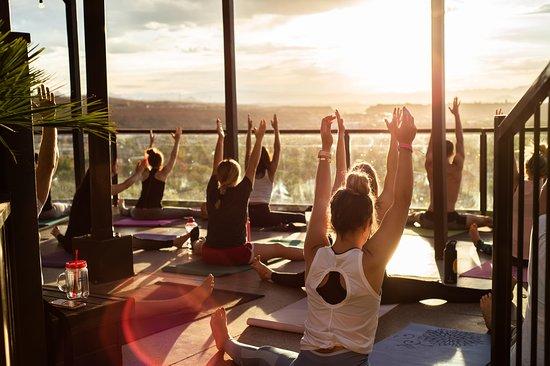 Rise Yoga
