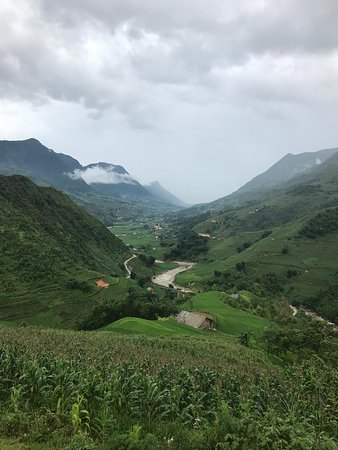 3 days tour in Sapa. Best time in Vietnam by far.  Zuo (Giàng thị rủa) was the best travel guide ever