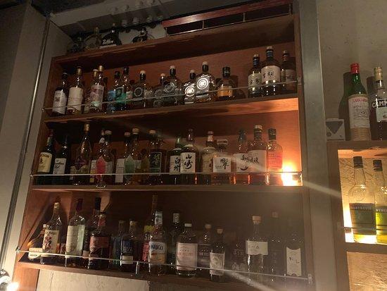 Bar Ley