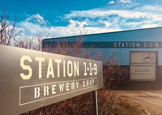 Station 1-1-9