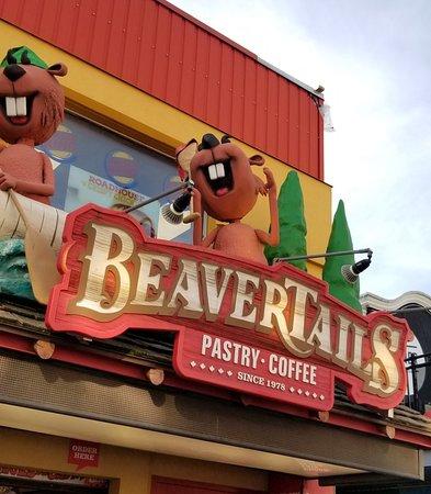 BeaverTails Niagara Falls