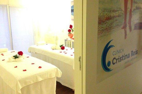 Clinica cristina Reis
