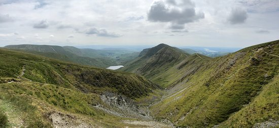 Kentmere Horseshoe: Kentmere Horshoe