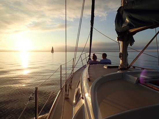 Two Brothers Sailing Adventures