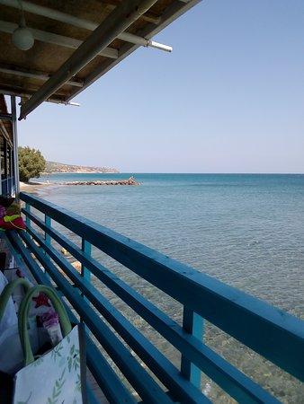 Keratokampos, اليونان: ....and relax