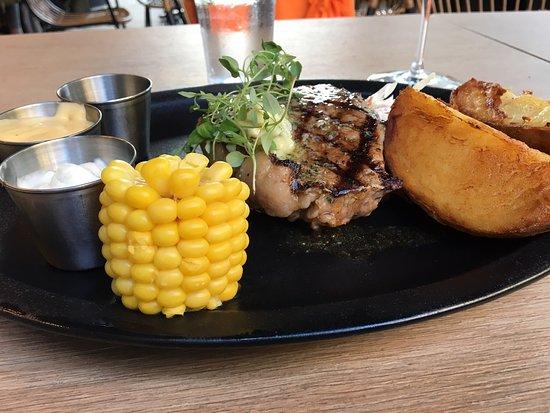 The Steakhouse Kristianstad Photo