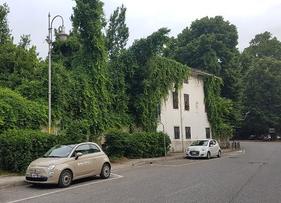 Villa De Fin-Teuffenbach