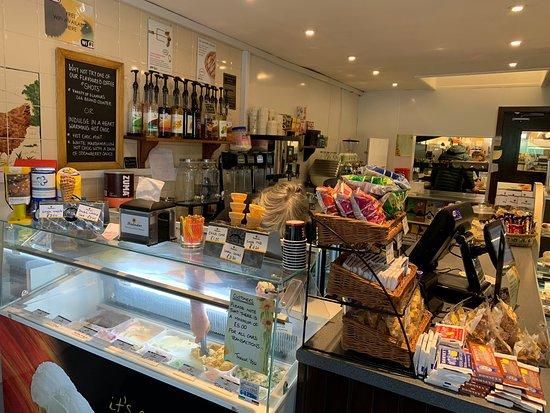 Meadowdore Cafe Image