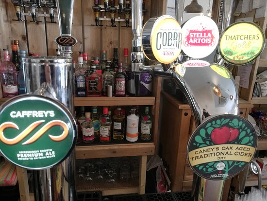 Willi's Social of Studley Coffee Lounge And Bar: Beers