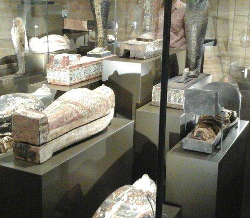 Paneum - Wunderkammer des Brotes