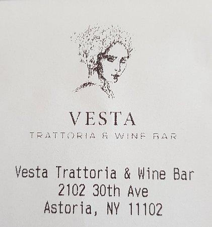 Le top Italien à Astoria