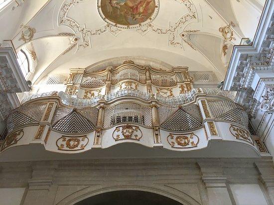 Chiesa S. Maria Della Concezione