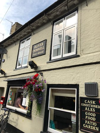 The Oliver Cromwell St Ives Updated 2020 Restaurant