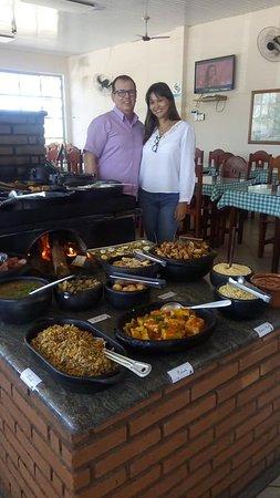 Arceburgo: Venha conhecer nosso Restaurante e experimentar a melhor comida mineira de Minas Gerais!