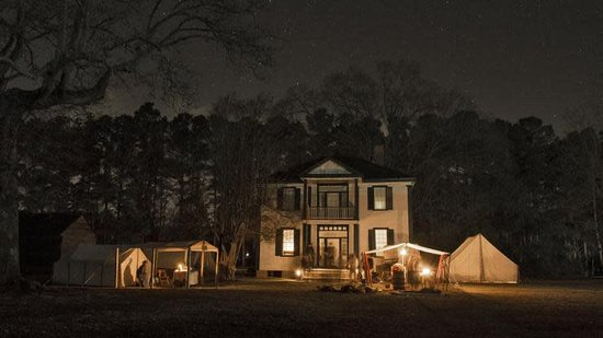 Don't just learn about history... watch it come to life at Bentonville Battlefield. Just a few miles off I-95 in Four Oaks, NC. Enjoy living history events and demonstrations scheduled throughout the year.