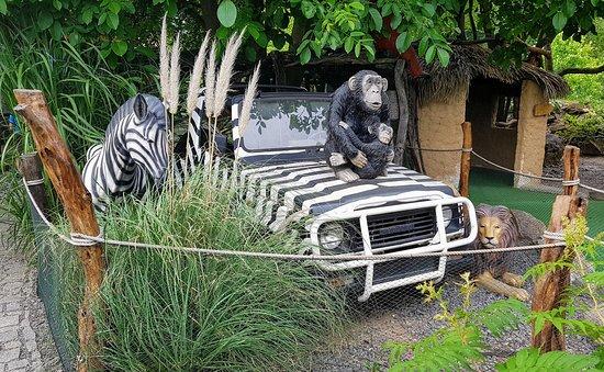Zoo Plasy