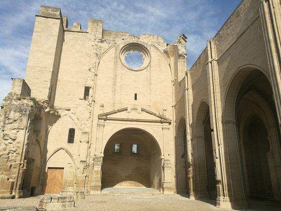 Ruinas de San Pedro