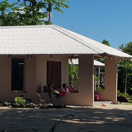 Epule, Vanuatu: Bungalow 2