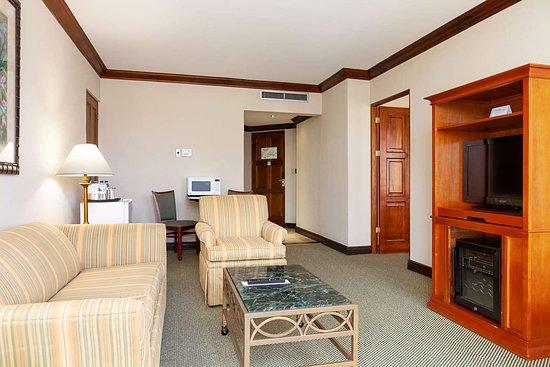 Wyndham San Jose Herradura Hotel & Convention Center: Guest room
