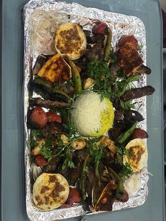 Gula Zakho Restaurant
