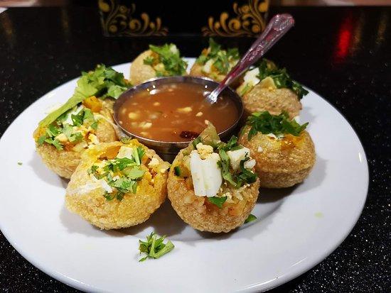 Bengal Curry Pot