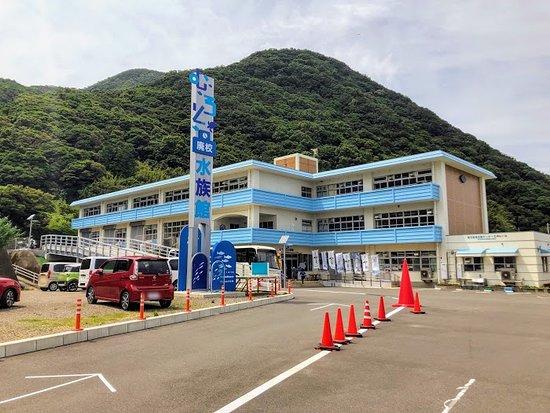 Muroto Haiko Aquarium