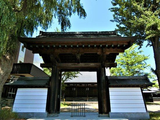 Joo-ji Temple