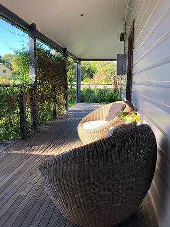 Stroud, ออสเตรเลีย: Leafy outlook