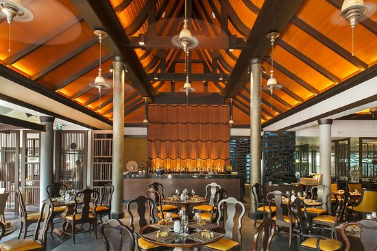 Holiday Inn Resort Phuket : Restaurant