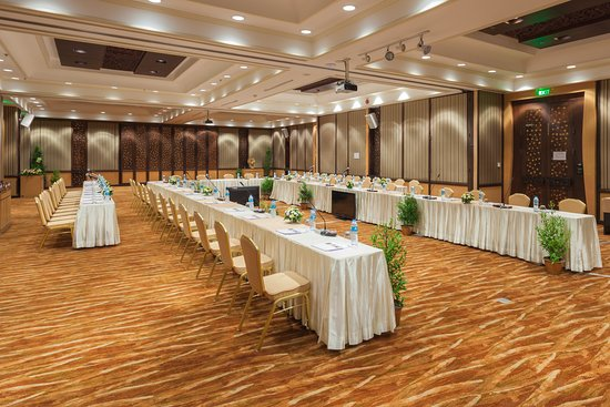 Holiday Inn Resort Phuket : Meeting room