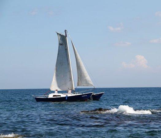 Da Nang Sailing